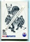 1986-87 Kraft Drawings Hockey Cards 10