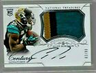2014 Panini National Treasures Football Rookie Patch Autographs Gallery 51