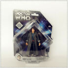 Doctor Dr Who captain jack harkness action figure box old broken