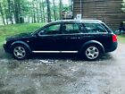 2004 Audi Allroad  2004 below $700 dollars