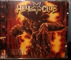 Hell In the Club - Shadow Of The Monster CD Sleaze Like New