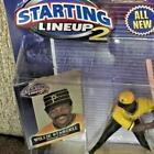 Willie Stargell 2001 Cooperstown Collection Starting Lineup Figure