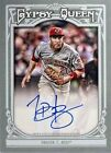2013 Topps Gypsy Queen Baseball Cards 58