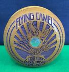 Tom Kuhn Imperial Flying Camel YoYo Yo Yo b10 Purple lavender Color