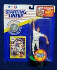NEW 1991 Dave Justice Atlanta Braves Baseball Extended Series Starting Lineup