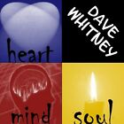 DAVE WHITNEY @HEART MIND AND SOUL CD !! Devils In Heaven AUSSIE MELODIC ROCK/AOR