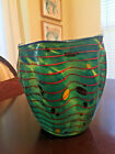 Dale Chihuly Signed - Oceam Macchia