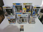 FUNKO POP! GAMES LOT - FORTNITE - GEARS OF WAR - HALO - FALLOUT - EXCLUSIVES HTF