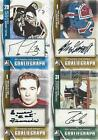 2013-14 ITG Between the Pipes Hockey Cards 31
