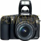 Canon EOS 20D 8.2MP Digital SLR Camera+EF-S 18-55mm f/3.5-5.6 Lens (9442A012AB)