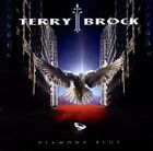 Terry Brock: Diamond Blue - CD (Mike Slamer / Strangeways / Seventh Key / Greer)