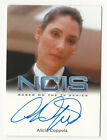 2012 Rittenhouse NCIS Autographs Gallery, Checklist and Guide 21