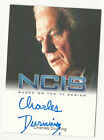 2012 Rittenhouse NCIS Autographs Gallery, Checklist and Guide 24