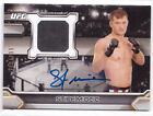 2017 Topps UFC Fire MMA Cards 10