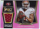 Colin Kaepernick Rookie Cards and Autograph Memorabilia Guide 15