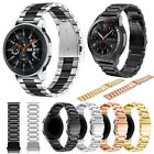 Stainless Steel Strap Metal Watch Band For Samsung Galaxy Watch 42 46mm Gear S3