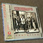 Sealed Promo 38 SPECIAL Resolution JAPAN CD AVCB-66019 w/OBI 1997 issue Free S
