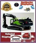 1 14 RC Lifelike Remote Control Metal Hydraulic Excavator Model E380 Collectible