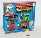Thomas & Friends Wooden Railway Train Tank - NEW Calling All Engines! Gift Pack