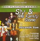 ♫ SKY & THE FAMILY STONE - SEVENTH SON - LIKE NEW CD - FAST FREE U.S. SHIPPING ♫