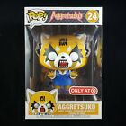Funko POP! Sanrio: Angry Aggretsuko #24 | Target Exclusive | 10