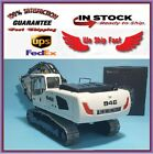 1 14 RC Remote Control Metal Hydraulic Excavator Model 946 Collectible Toy Gift