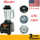 33HP 2800W Heavy Duty Commercial Blender Mixer Power Juicer Food Process