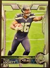 2015 Topps Football Variations Guide and Checklist 119