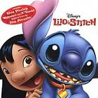 Lilo & Stitch Soundtrack [holographic cover artwork] [Audio CD]