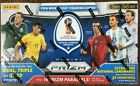 2018 Panini Prizm World Cup Soccer Factory Sealed Hobby Box