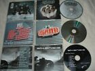 GOTTHARD - Lot of 2 CDs - Lipservice, Need to believe + SKANSIS - Take u chance