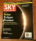 Lot of 12 Sky  Telescope Magazine 2016