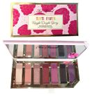 TOO FACED TUTTI FRUTTI RAZZLE DAZZLE BERRY EYE SHADOW Palette AUTHENTIC