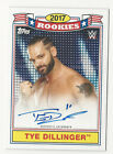 2018 Topps WWE Heritage Wrestling Cards 18
