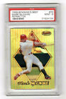 Mark McGwire Cards, Rookie Card and Autographed Memorabilia Guide 17