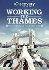 WORKING THE THAMES DVD DISCOVERY CHANNEL RIVER THAMES LONDON