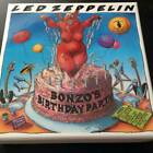 Led Zeppelin BONZO'S BIRTHDAY PARTY BOX 9CD EMPRESS VALLEY Only 200