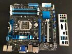 ASUS P8Z77 M PRO Chipset Intel Z77 LGA1155 VGA DVI And HDMI Motherboard