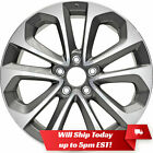 New 18 Replacement Alloy Wheel Rim for 2013 2014 2015 Honda Accord 64048