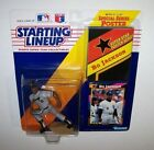 MLB Starting Lineup Special Series - Bo Jackson - 1992 - w/Poster
