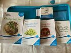 WEIGHT WATCHERS kit Dining OUT Food POINTS guide books Ready Set Go Calculator