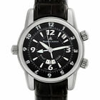 Maurice Lacroix Masterpiece MP6388 stainless steel Black dial 43mm auto watch