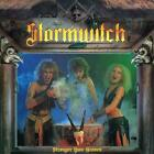 Stormwitch - Stronger than Heaven CD #127230