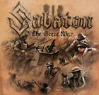 Sabaton - The Great War (Earbook) (CD DOUBLE (FAT PACK))