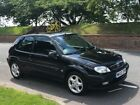LARGER PHOTOS: Citroen Saxo VTR 2002 - 100% standard!