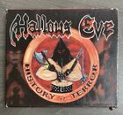 Hallows Eve / History Of Terror - 3 x cd + Dvd Compilation Box Set US 2006