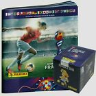 Panini 2019 France Women's World Cup Album and Box (50 Packet =250 sticker)Mint