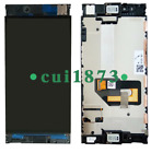 USA LCD Display Touch Screen  Digitizer + Frame For 5.2