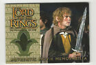 2002 Topps Lord of the Rings: The Fellowship of the Ring Collector's Update Trading Cards 6