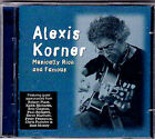 Best Of Alexis Korner by Korner, Alexis